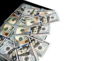Billede af lån penge