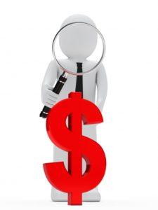 billede af omlægning af lån
