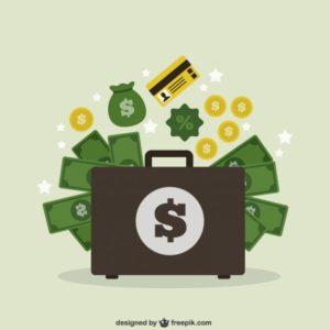 billede af økonomisk rådgivning private