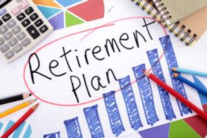 billede af pensionstjek